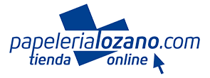 Papelería Lozano