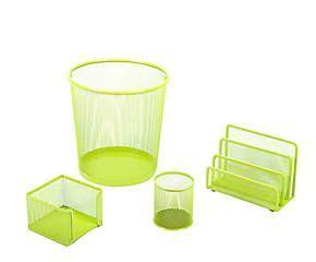 set-escritorio-rejilla-verde-claro-040655