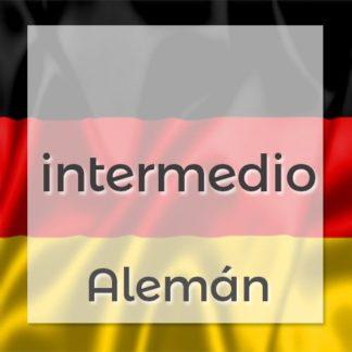 Alemán Intermedio