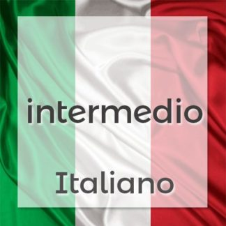 Italiano Intermedio