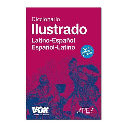 diccionario-latin-vox