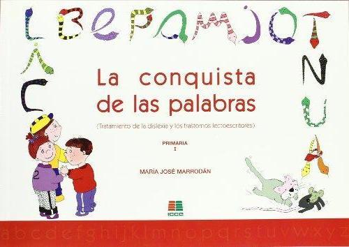 conquista-palabras-primaria-I-icce-9788472783171