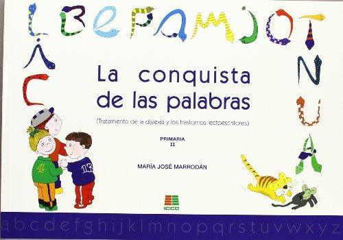 conquista-palabras-primaria-II-icce-9788472783201