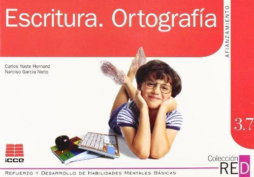 escritura-ortografia-3.7-red-icce-9788472782280