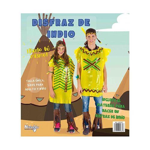 disfraz-indio-niefenver-8436048096606