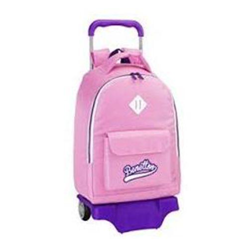 mochila-rosa-carro-benetton-safta-8412688208463