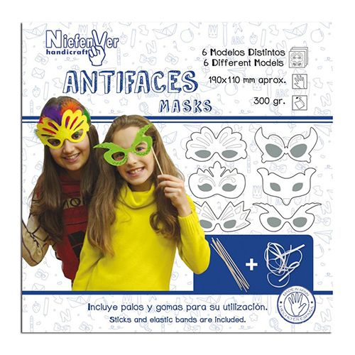 set-antifaces-niefenver-8436048096644