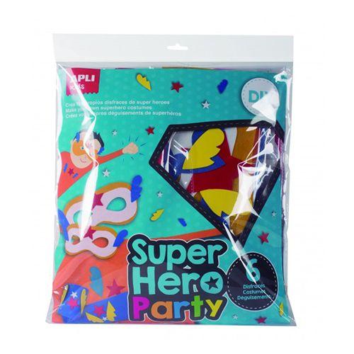 set-disfraz-super-heroe-apli-8410782150183