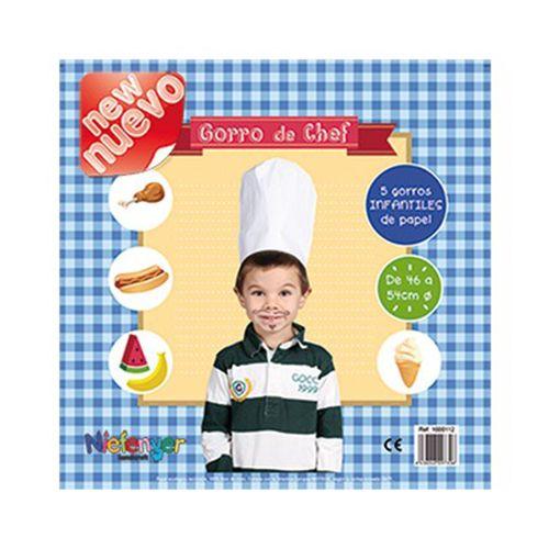set-gorro-chef-nifenver-8436048097306