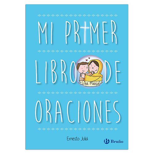 primer-libro-oraciones-bruño-9788469600276