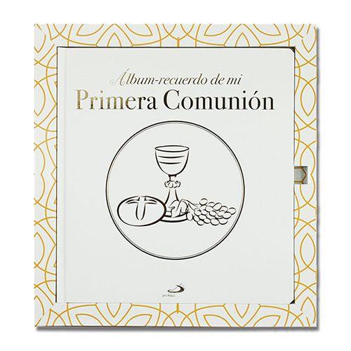 album-recuerdo-primera-comunion-sanpablo-9788428549196