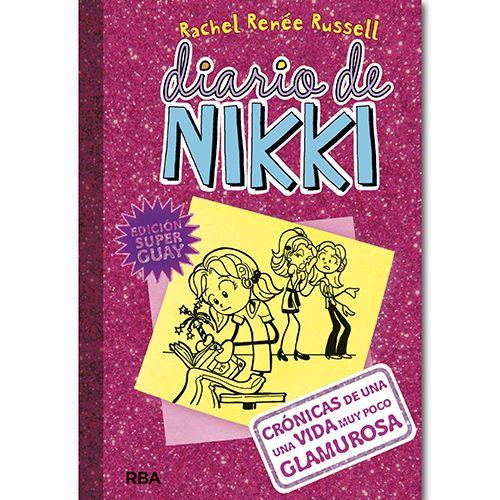 nikki-cronicas-vida-glamurosa-rba-9788427211636