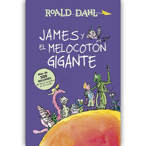 james-melocoton-gigante-alfaguara-9788420483191