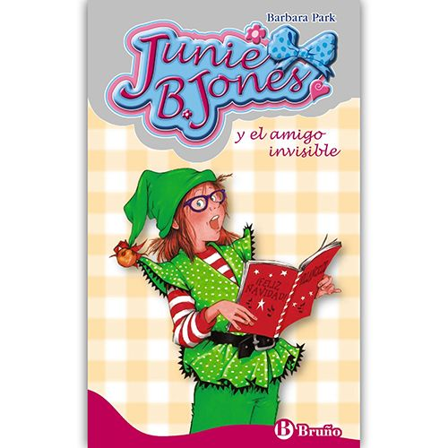junieb-jones-bruño-9788421679074