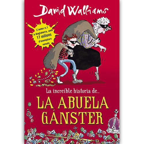 la-abuela-ganster-montena-9788490430330