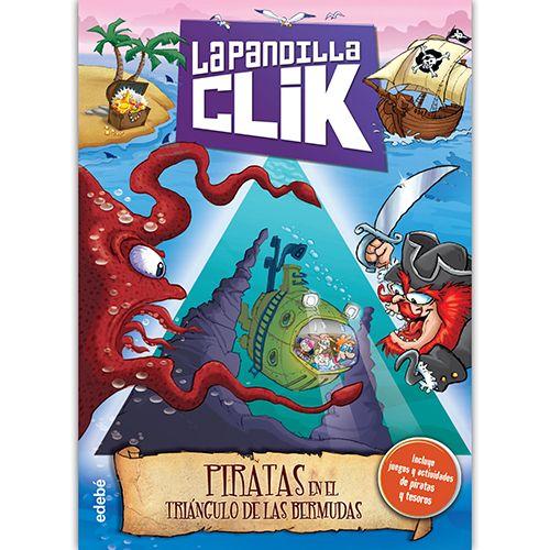 pandilla-clik-piratas-triangulo-bermudas-edebe-9788468316239